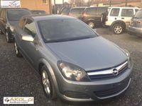 używany Opel Astra 1.7dm 100KM 2006r. 135 000km