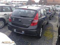 używany Hyundai i30 1.6dm 115KM 2007r. 110 000km