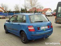 używany Fiat Stilo 1,9 JTD