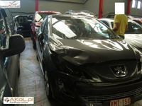 używany Peugeot 308 1.6dm 90KM 2008r. 56 000km