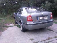 używany Skoda Octavia I benzyna +gaz