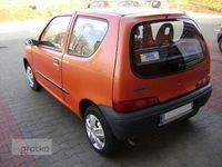 używany Fiat Seicento - Stan Bardzo Dobry - Bez Korozji