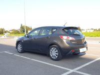 używany Mazda 3 1.6