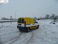używany Renault Kangoo 1.5dm 2002r. 138 000km