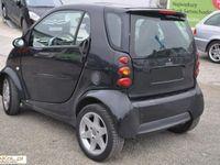 używany Smart ForTwo Coupé 0.7dm 55KM 2004r. 177 000km
