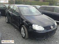 używany VW Golf 1.9 2006r. ABS ręczna klima.