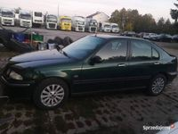 używany Rover 45 2003r. 1.6v benzyna