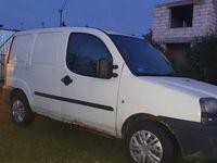 używany Fiat Doblò Cargo