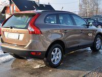 używany Volvo XC60 2.4dm3 175KM 2011r. 179 000km serwisy*gwarancja*ledy*parktronic