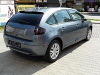 używany Citroën C4 1.6dm 110KM 2006r. 147 000km