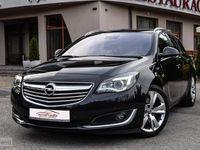używany Opel Insignia 2.0 CDTI