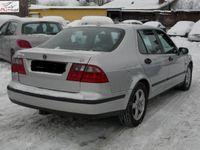 używany Saab 9-5 2.2dm 125KM 2003r. 175 000km