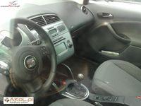 używany Seat Altea 1.9dm 105KM 2008r. 53 700km