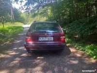 używany BMW 318 e36 i