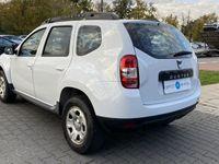 używany Dacia Duster 1.5 dCi 4x4