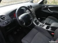 używany Ford S-MAX w bardzo dobrym stanie