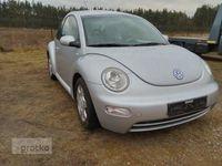używany VW Beetle New2.0i Benzyna Super Stan