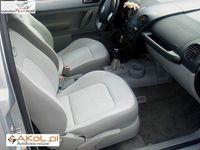 używany VW Beetle 1.4 2004r. ABS ręczna klima.