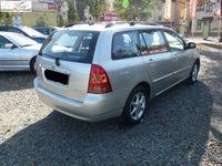 używany Toyota Corolla 2dm 116KM 2006r. 160 000km