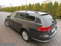 używany VW Passat 2dm 140KM 2011r. 151 000km