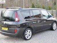 używany Renault Grand Espace 2dm3 170KM 2008r. 220 000km