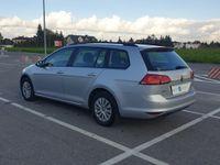używany VW Golf 1.6 TDI DSG