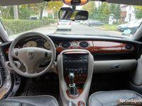 używany Rover 75 Kombi Diesel 2003 + opony zimowe i letnie
