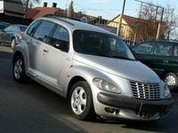 używany Chrysler PT Cruiser 2dm 141KM 2000r. 172 000km