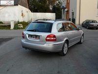 używany Jaguar X-type 2.2dm 2006r. 124 000km
