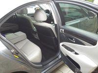 używany Lexus LS460 LS 460 V8 388 KM FAKTURA VAT 23%V8 388 KM FAKTURA VAT 23%