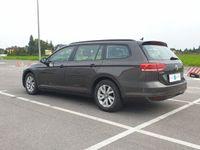 używany VW Passat 2.0 TDI