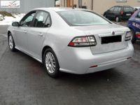 używany Saab 9-3 1.9dm 120KM 2008r. 169 000km
