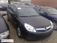 używany Opel Vectra 1.9dm 150KM 2008r. 135 000km
