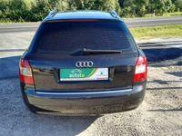 używany Audi A4 1.9dm 130KM 2003r. 299 000km
