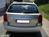 używany Toyota Avensis AVENSIS 2.0 D-4D SKÓRA !!2.0 D-4D SKÓRA !!