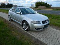 używany Audi A3 2dm 2003r. 199 000km