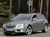 używany Opel Insignia 2dm 160KM 2011r. 240 000km