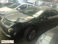używany Toyota Avensis 2.0 2009r. ABS ręczna klima.