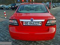 używany Saab 9-3 1.9dm 120KM 2007r. 238 000km