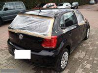 używany VW Polo 1.2dm 70KM 2011r. 35 000km