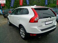używany Volvo XC60 2.4dm3 205KM 2010r. 190 000km R-Design 2.4d D5 205KM AWD Manual Full Opcja ! Opłacone
