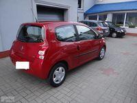 używany Renault Twingo II 1.2 benzyna sprowadzony 2010 opłacony GT zarejestr