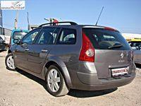 używany Renault Mégane II ZADBANY * DYNAMIQUE LUXUS * 1