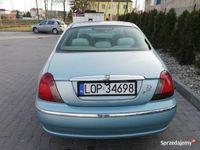 używany Rover 75 1.8 benzyna/gaz 2003r
