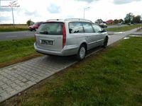 używany Citroën C5 HDI KLIMATRONIC