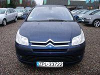 używany Citroën C4 1.6dm 90KM 2005r. 199 000km