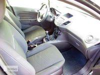 używany Ford Fiesta VI U/162 SilverX Plus, Dodatki, Autoryzowany Dealer