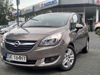 używany Opel Meriva B MM Cars Zabrze