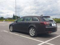 używany Opel Insignia Cosmo S&S