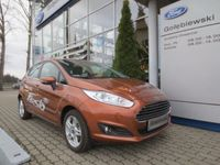 używany Ford Fiesta Titanium 1,0 Ecoboost Demo
